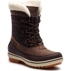 Śniegowce HELLY HANSEN - W Georgina 112-88.704 Clay/Coffee Bean/Soccer Gum. Niebieskie buty zimowe damskie marki Helly Hansen. W wyprzedaży za 419,00 zł.