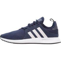 Adidas Originals X_PLR Tenisówki i Trampki collegiate navy/footwear white/trace blue. Szare tenisówki męskie marki adidas Originals, z gumy. Za 379,00 zł.