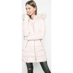 Answear - Płaszcz Blossom Mood. Szare płaszcze damskie marki Mango, l, z elastanu, klasyczne. W wyprzedaży za 169,90 zł.