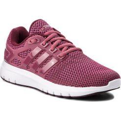 Buty adidas - Energy Cloud V B44845 Mysrub/Tramar/Tramar. Czarne buty do biegania damskie marki Adidas, z kauczuku. W wyprzedaży za 209,00 zł.
