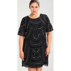 Sukienki hiszpanki: Zizzi Sukienka koktajlowa black