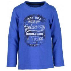 Blue Seven Koszulka Chłopięca Z Nadrukiem 92 Niebieski. Niebieskie t-shirty chłopięce z nadrukiem Blue Seven. Za 49,00 zł.