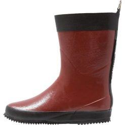 Ilse Jacobsen Kalosze brick red. Brązowe buty zimowe damskie marki Alma en Pena, z materiału, na obcasie. W wyprzedaży za 257,95 zł.