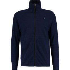 GStar JIRGI ZIP T L/S Bluza rozpinana aged. Niebieskie bluzy męskie rozpinane marki G-Star, l, z bawełny. Za 369,00 zł.