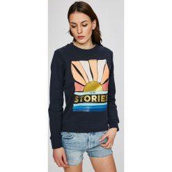 Bluzy rozpinane damskie: Femi Stories - Bluza Malibu