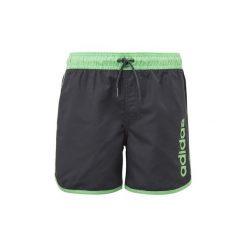 Kostiumy kąpielowe Dziecko adidas  Szorty do pływania. Czarne kąpielówki chłopięce marki Nike. Za 129,00 zł.