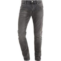 Jeansy męskie regular: AllSaints GALENDO REX Jeansy Slim Fit grey