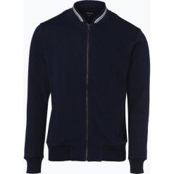 Aygill's - Męska bluza rozpinana, niebieski. Niebieskie bluzy męskie rozpinane Aygill's Denim, l, z bawełny. Za 149,95 zł.
