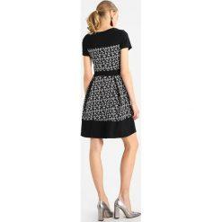 Sukienki: Anna Field Sukienka z dżerseju offwhite/black