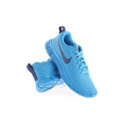 Buty do biegania Dziecko Nike  Free Express (GS) 641862-401. Niebieskie buty sportowe chłopięce marki Nike. Za 250,30 zł.