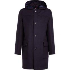 Płaszcze męskie: Gloverall DUFFLE Krótki płaszcz navy