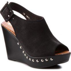 Sandały damskie: Sandały CARINII – B4385/N 360-000-000-C82
