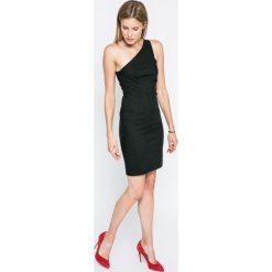 Kiss my dress - Sukienka. Szare sukienki balowe marki Kiss My Dress, l, z poliesteru, mini. W wyprzedaży za 59,90 zł.