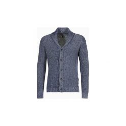 Swetry rozpinane / Kardigany Jack   Jones  JORJORDEN. Niebieskie kardigany męskie Jack & Jones, m. Za 179,00 zł.