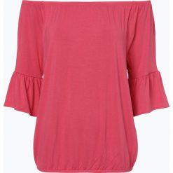 T-shirty damskie: s.Oliver Casual – Koszulka damska, czerwony