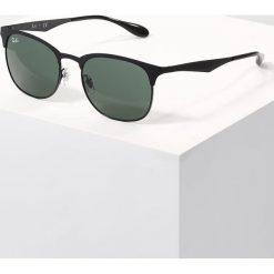 Okulary przeciwsłoneczne męskie: RayBan Okulary przeciwsłoneczne black/dark green