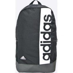 Adidas Performance - Plecak. Szare plecaki męskie adidas Performance, z materiału. W wyprzedaży za 79,90 zł.