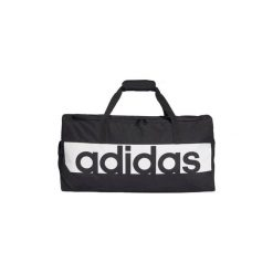 Torby sportowe adidas  Linear Performance Bag L S99964. Czarne torby podróżne Adidas. Za 119,99 zł.