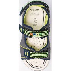Buty dziecięce: Geox - Sandały dziecięce