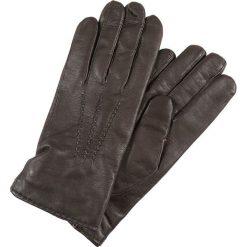 Rękawiczki męskie: Hackett London PRIXSEAM Rękawiczki pięciopalcowe brown