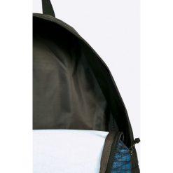 Quiksilver - Plecak. Szare plecaki męskie Quiksilver, w paski, z poliesteru. W wyprzedaży za 119,90 zł.