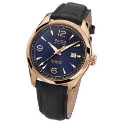 ZEGAREK EPOS Passion 3401.132.24.56.25. Niebieskie zegarki męskie EPOS, ze stali. Za 5400,00 zł.