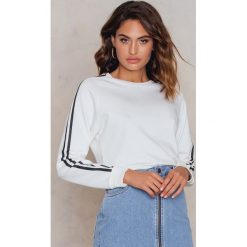 Bluzy rozpinane damskie: Sisters Point Bluza Havi - Offwhite
