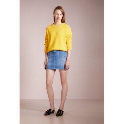 CLOSED Sweter mirasol. Brązowe swetry klasyczne damskie CLOSED, l, z bawełny. W wyprzedaży za 433,95 zł.