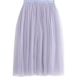 Spódniczki trapezowe: Needle & Thread TULLE MIDI SKIRT Spódnica trapezowa dust blue