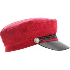 Czerwona Czapka Free Will. Czerwone czapki zimowe damskie other. Za 49,99 zł.