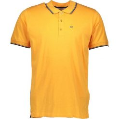 """Koszulki polo: Koszulka polo """"Kaine"""" w kolorze pomarańczowym"""
