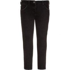 Jeansy dziewczęce: Zadig & Voltaire Jeans Skinny Fit denim black lave