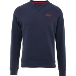 Bejsbolówki męskie: Barbour International™ ESSENTIAL CREW  Bluza navy