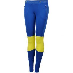 Legginsy: legginsy do biegania Stella McCartney ADIDAS RUN PERFORMANCE TIGHT / G88935
