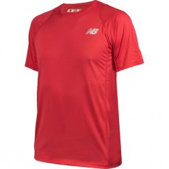T-shirty męskie: New Balance MT53717RD