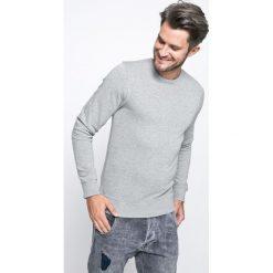 Produkt by Jack & Jones - Bluza. Szare bluzy męskie rozpinane marki PRODUKT by Jack & Jones, l, z bawełny, bez kaptura. W wyprzedaży za 59,90 zł.
