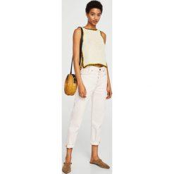 Odzież damska: Mango – Top Bali