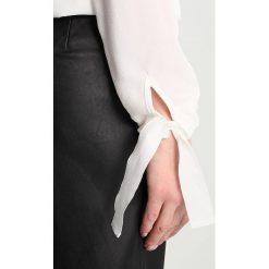 Bluzki asymetryczne: Aaiko ZIPPE  Bluzka les blancs
