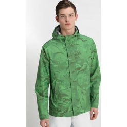 Soulland CHESLER COAT Kurtka wiosenna multicoloured. Brązowe kurtki męskie bomber Soulland, m, z materiału. W wyprzedaży za 428,70 zł.