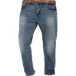 S.Oliver RED LABEL Jeansy Slim Fit blue denim. Niebieskie rurki męskie s.Oliver RED LABEL. Za 399,00 zł.