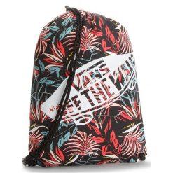 Plecak VANS - Benched Novelty VN0A3IMFP20  Black Californi. Szare plecaki męskie marki Vans, z gumy, na sznurówki. Za 69,00 zł.