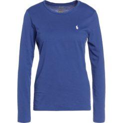 Bluzki damskie: Polo Ralph Lauren TEE LONG SLEEVE Bluzka z długim rękawem navy