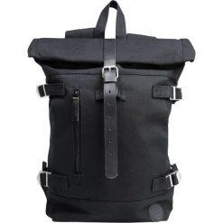 Plecaki męskie: Enter HIKER ROLL TOP BACKPACK Plecak black