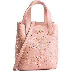 Torebka LOVE MOSCHINO - JC4127PP17LR0600 Rosa. Czerwone torebki klasyczne damskie Love Moschino, ze skóry ekologicznej. Za 799,00 zł.