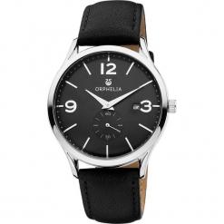 Zegarek kwarcowy w kolorze czarno-srebrnym. Czarne, analogowe zegarki męskie Esprit Watches, metalowe. W wyprzedaży za 136,95 zł.