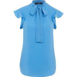 Steffen Schraut EMI LOVELY SHIRT Bluzka vibrant blue. Czarne bluzki damskie marki Fille Du Couturier, z bawełny. Za 629,00 zł.