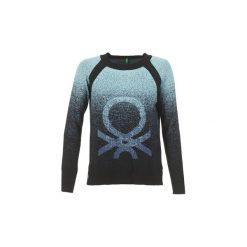 Swetry klasyczne damskie: Swetry Benetton  MODIFELO