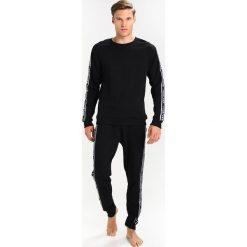 Piżamy męskie: YOURTURN Piżama  black