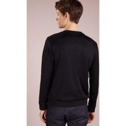 BOSS ATHLEISURE SALBO Bluza black. Niebieskie bluzy męskie marki BOSS Athleisure, m. Za 539,00 zł.