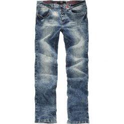 Black Premium by EMP Johnny Jeansy niebieski. Czarne jeansy męskie z dziurami marki Black Premium by EMP. Za 184,90 zł.
